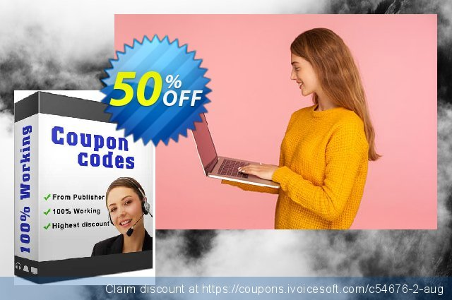 Video Converter Genius for Mac discount 50% OFF, 2019 Thanksgiving Day promo