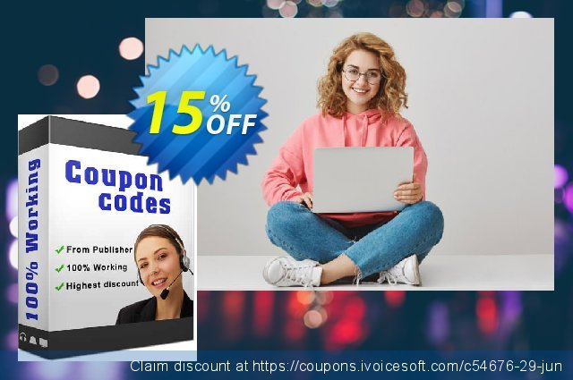 Discount Bundle for  AppyFridays User($15.99 Video Converter+DVD Creator for Mac) discount 15% OFF, 2020 Halloween promo sales