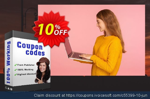 TryToMp3 discount 10% OFF, 2019 Thanksgiving offering sales