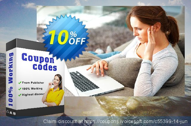 TryToWav discount 10% OFF, 2020 Working Day offering sales