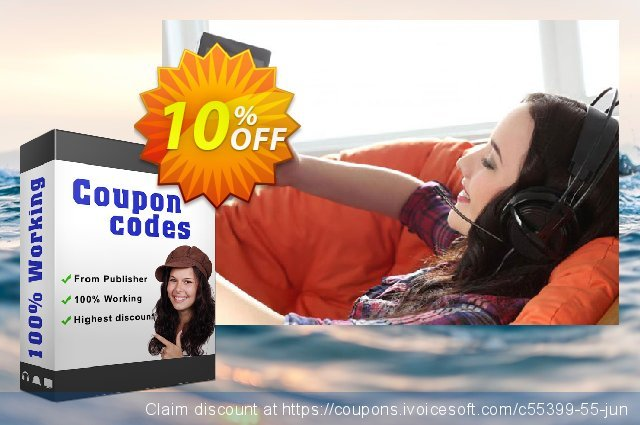 NetworkEyes discount 10% OFF, 2020 New Year offering sales