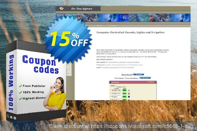 TIMER discount 15% OFF, 2020 Exclusive Student discount offering sales