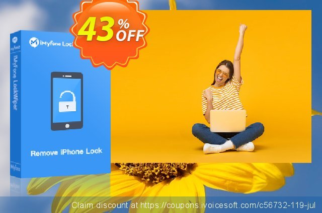 iMyFone TunesMate (Business) discount 43% OFF, 2020 Halloween promo