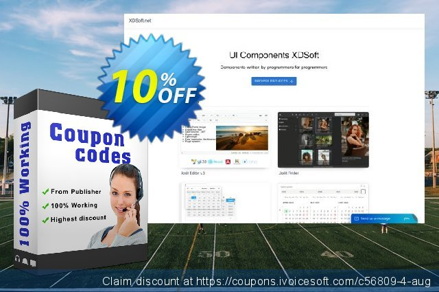 Period Picker jQuery Plugin OEM License discount 10% OFF, 2020 Working Day offering sales