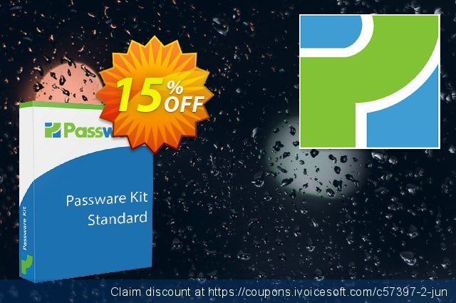 Passware Kit Standard discount 15% OFF, 2021 Mother Day offering discount. 15% OFF Passware Kit Standard, verified