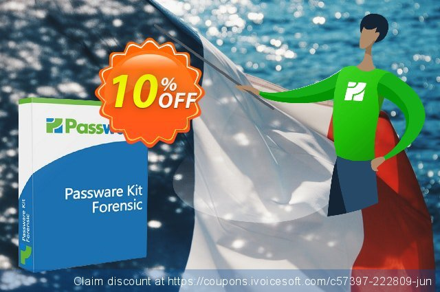 Passware Kit Forensic (Include Online Training) discount 10% OFF, 2021 Mother's Day offering sales. 10% OFF Passware Kit Forensic (Include Online Training), verified