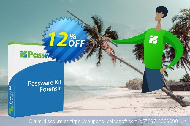 Passware Kit Forensic (Extend SMS to 3 years + Include Online Training) discount 12% OFF, 2021 Mother Day offering sales. 12% OFF Passware Kit Forensic (Extend SMS to 3 years + Include Online Training), verified