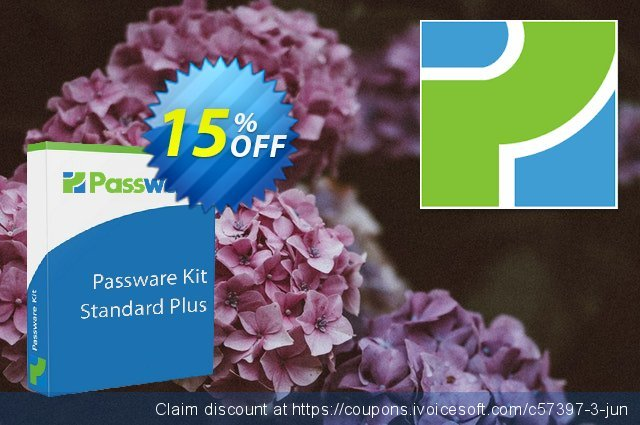 Passware Kit Standard Plus discount 15% OFF, 2021 Mother's Day offering sales. 15% OFF Passware Kit Standard Plus, verified