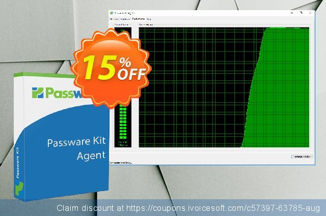 Passware Kit Agent discount 15% OFF, 2021 Mother's Day promotions. 15% OFF Passware Kit Agent, verified