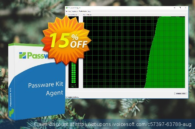 Passware Kit Agent (20 Pack) discount 15% OFF, 2021 Mother Day offer. 15% OFF Passware Kit Agent (20 Pack), verified