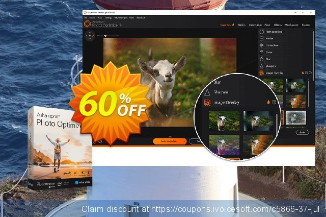 Ashampoo Photo Optimizer 7 discount 73% OFF, 2019 Student deals promotions