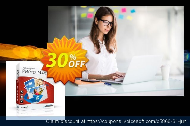 Ashampoo Photo Mailer discount 30% OFF, 2021 Valentines Day discounts