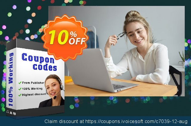 FloorCOST Estimator for Excel discount 10% OFF, 2020 New Year's Weekend promotions