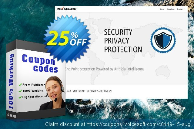 Max Registry Cleaner discount 25% OFF, 2020 Exclusive Student deals offering sales