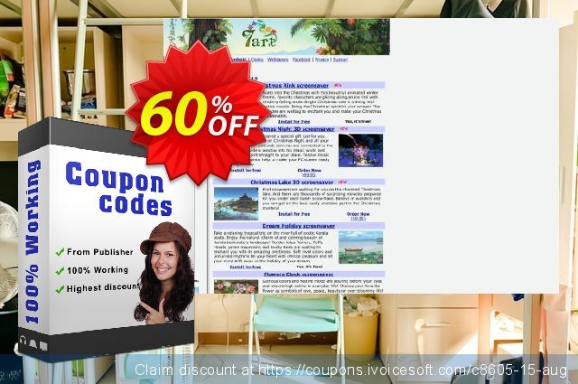 Super Cars 3D ScreenSaver discount 60% OFF, 2020 Back to School offer offering sales