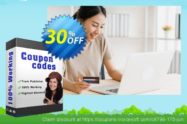 Wondershare iCollage for Mac discount 30% OFF, 2021 Teddy Day offering discount