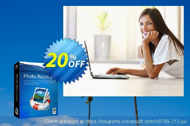 Wondershare Photo Recovery for Windows discount 30% OFF, 2019 Thanksgiving discounts