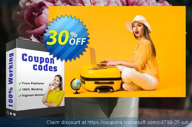 Wondershare QuizCreator for Windows discount 30% OFF, 2020 Easter day promotions