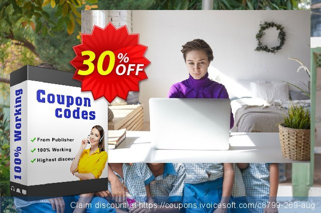 Wondershare MePub for Mac discount 30% OFF, 2019 Back to School deals offering sales