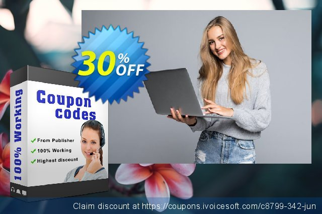 Wondershare Dream Stream One Year Subscription discount 30% OFF, 2019 April Fools' Day offering deals