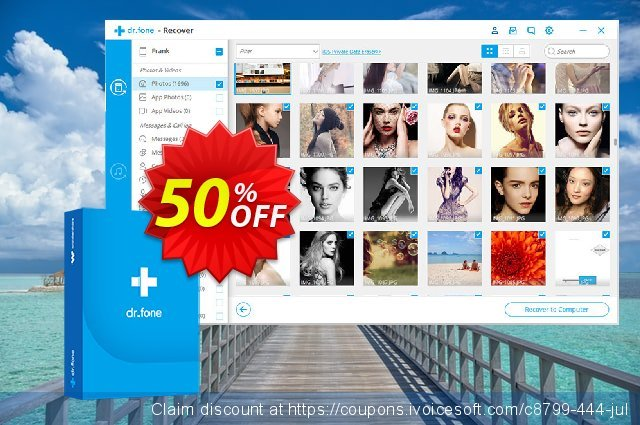 dr.fone - Android Repair discount 50% OFF, 2021 Women Day offering sales