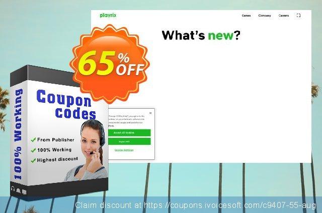 Fishdom(TM) discount 65% OFF, 2019 Thanksgiving Day discounts