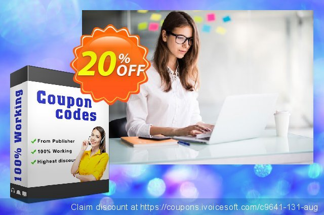 ImTOO WMV MP4 Converter 6 discount 20% OFF, 2020 Fourth of July offering discount