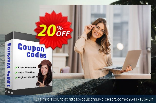 ImTOO Video to DVD Converter for Mac discount 20% OFF, 2020 Thanksgiving offering deals