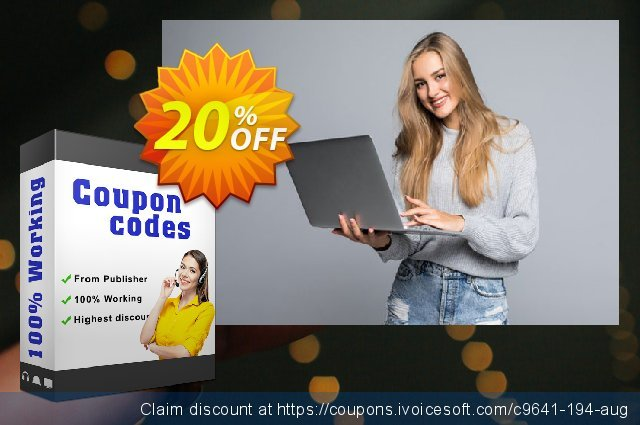 ImTOO Convert PowerPoint to DVD Personal discount 20% OFF, 2020 Happy New Year offering discount