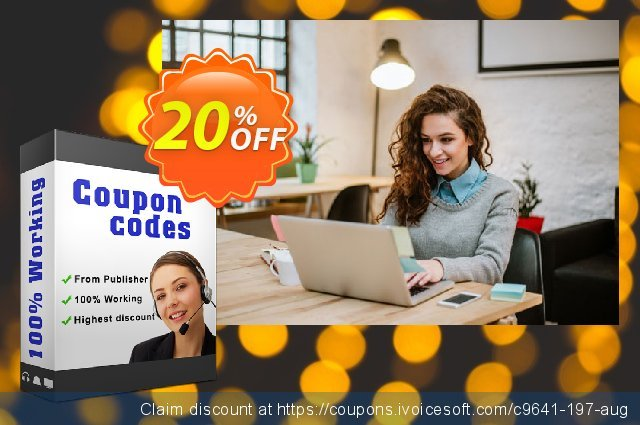 ImTOO DVD to AVI Converter for Mac discount 20% OFF, 2020 4th of July offering sales