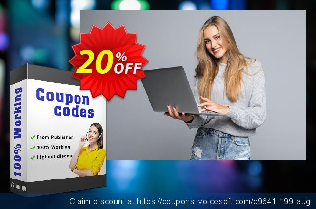 ImTOO DVD to AVI Converter discount 20% OFF, 2019 Thanksgiving Day sales