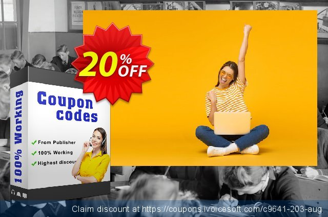 ImTOO MP4 to DVD Converter discount 20% OFF, 2020 Summer sales