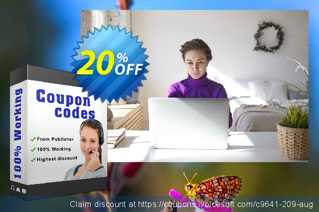 ImTOO iPad PDF Transfer discount 20% OFF, 2020 July 4th offering deals