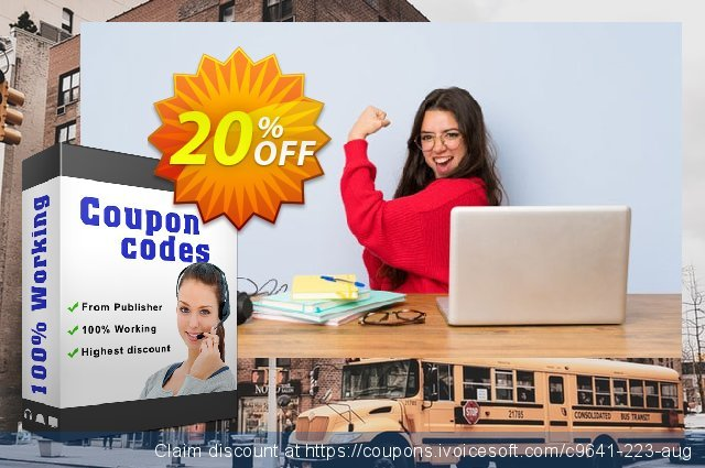 ImTOO Photo Slideshow Maker discount 20% OFF, 2020 Summer deals