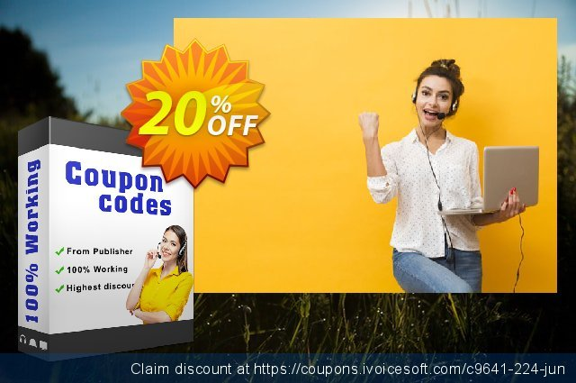 ImTOO Photo Slideshow Maker for Mac discount 20% OFF, 2020 July 4th offer