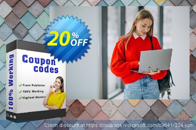 ImTOO PodWorks Platinum for Mac discount 20% OFF, 2020 July 4th offering sales
