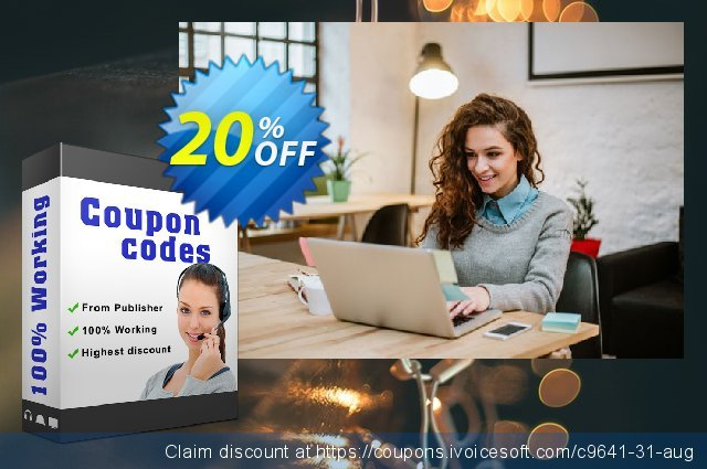 ImTOO MP4 Video Converter 6 discount 20% OFF, 2019 Thanksgiving Day offering discount