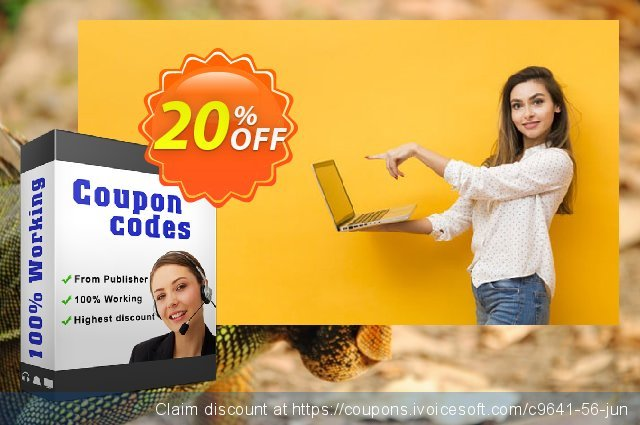 ImTOO DVD to iPod Converter for Mac discount 20% OFF, 2020 Exclusive Teacher discount promo sales