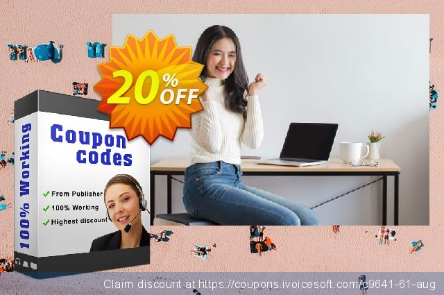 ImTOO Video Editor 2 discount 20% OFF, 2020 Father's Day offering sales