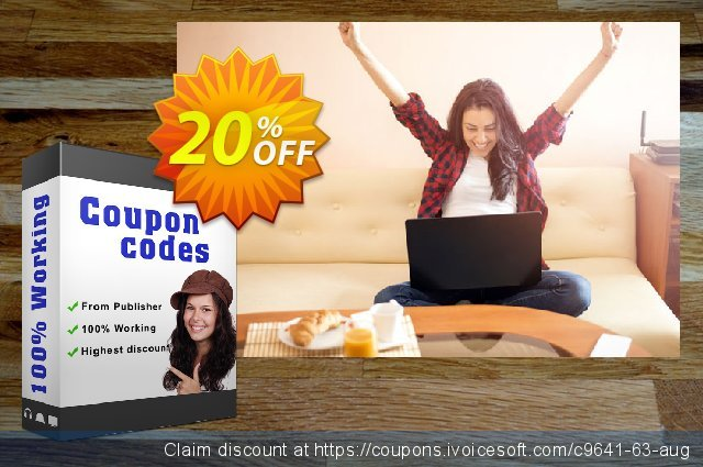 ImTOO Video Joiner 2 discount 20% OFF, 2021 Daylight Saving offering sales