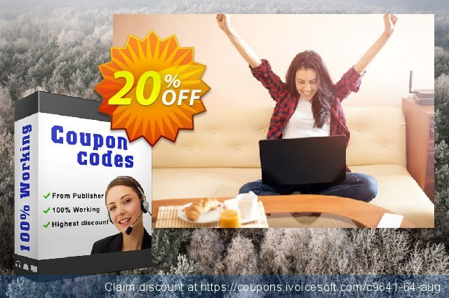 ImTOO Video Cutter 2 discount 20% OFF, 2020 Back to School Promos offering sales