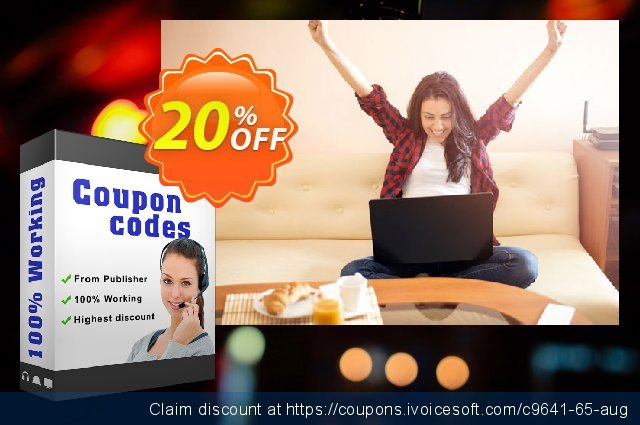 ImTOO YouTube to iPod Converter discount 20% OFF, 2020 Back to School promo discounts