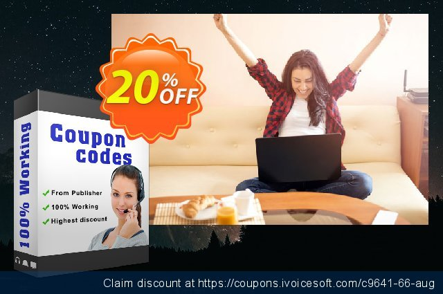 ImTOO iPhone Video Converter 6 discount 20% OFF, 2020 Fourth of July offering sales