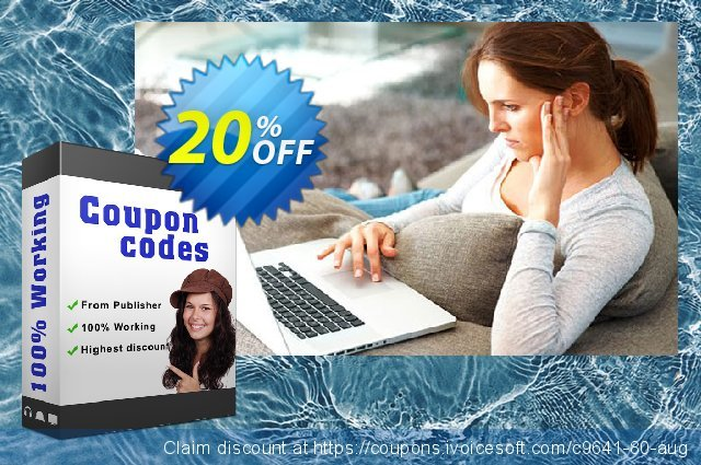 ImTOO DVD to Picture for Mac discount 20% OFF, 2020 Working Day offering sales