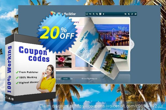 Flip Office Professional discount 20% OFF, 2020 Exclusive Student discount promo sales