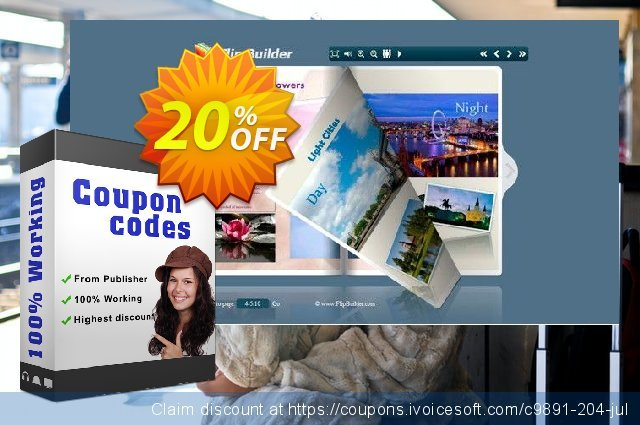 Flip Image for Mac discount 20% OFF, 2020 Back to School event sales