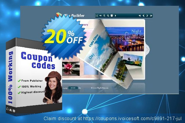 Doc to Flash Magazine for Mac discount 20% OFF, 2020 Teacher deals offering sales