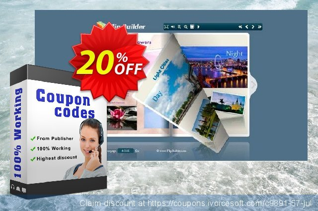 Flip Printer discount 20% OFF, 2021 New Year offering sales