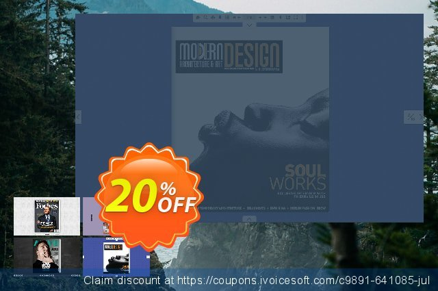 Brand Templates For Flip PDF discount 20% OFF, 2020 Labour Day offering sales