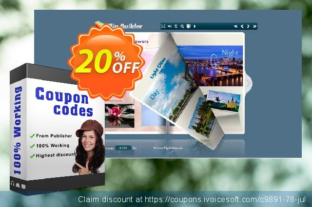 A-PDF Flash to Video discount 20% OFF, 2020 Black Friday promo sales
